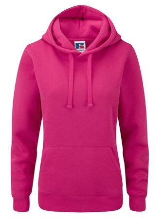 Russell Europe: Ladies` Authentic Hooded Sweat R-265F-0 – Bild 10