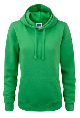 Russell Europe: Ladies` Authentic Hooded Sweat R-265F-0 – Bild 12