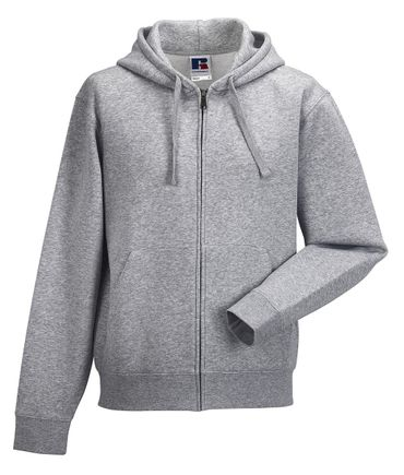 Russell Europe: Authentic Zipped Hood R-266M-0 – Bild 14