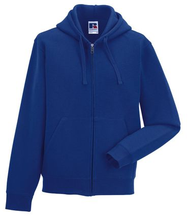 Russell Europe: Authentic Zipped Hood R-266M-0 – Bild 6