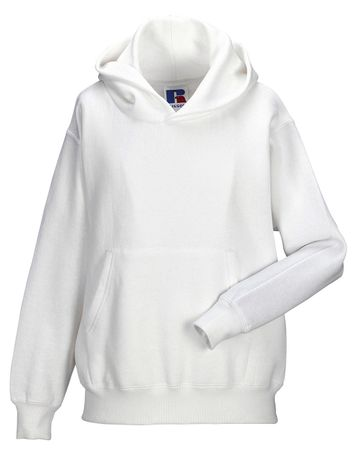Russell Europe: Kids` Hooded Sweat R-575B-0 – Bild 2