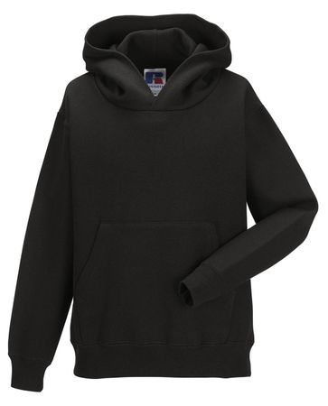 Russell Europe: Kids` Hooded Sweat R-575B-0 – Bild 3