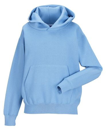 Russell Europe: Kids` Hooded Sweat R-575B-0 – Bild 6