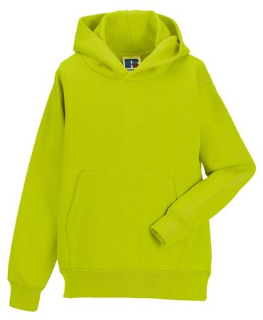Russell Europe: Kids` Hooded Sweat R-575B-0 – Bild 12
