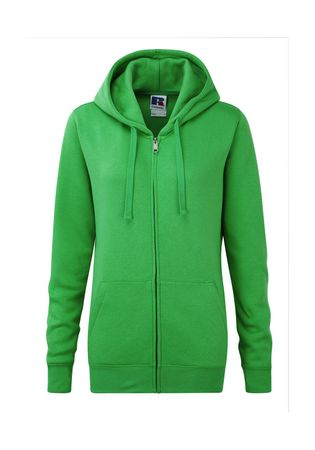 Russell Europe: Ladies` Authentic Zipped Hood R-266F-0 – Bild 12
