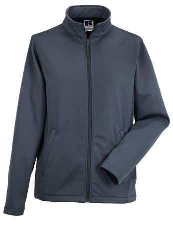 Russell Europe: Men`s SmartSoftshell Jacket R-040M-0 – Bild 3