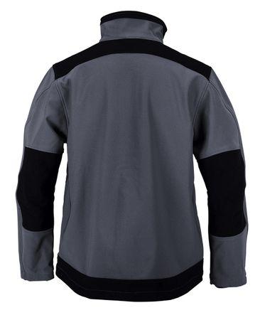 Russell Europe: Workwear Soft Shell Jacket R-018M-0 – Bild 6