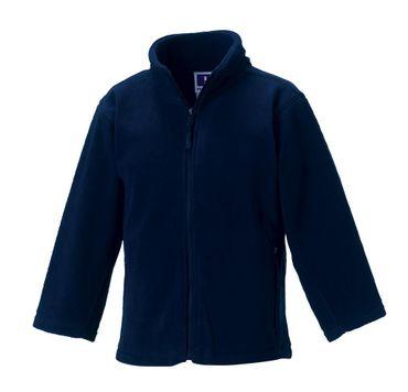 Russell Europe: Kids` Full Zip Outdoor Fleece R-870B-0 – Bild 3