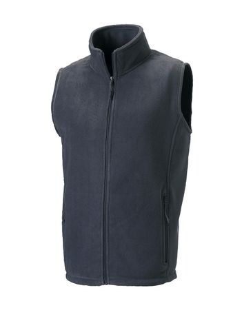 Russell Europe: Fleece Bodywarmer R-872M-0 – Bild 8