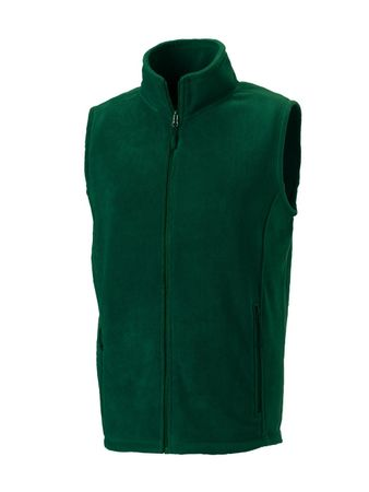 Russell Europe: Fleece Bodywarmer R-872M-0 – Bild 5