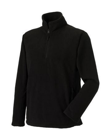 Russell Europe: 1/4 Zip Outdoor Fleece  R-874M-0 – Bild 2