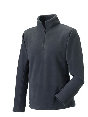 Russell Europe: 1/4 Zip Outdoor Fleece  R-874M-0 – Bild 3