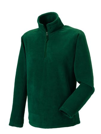 Russell Europe: 1/4 Zip Outdoor Fleece  R-874M-0 – Bild 8