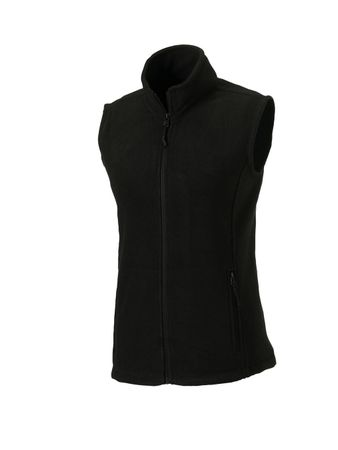 Russell Europe: Ladies` Gilet Outdoor Fleece R-872F-0 – Bild 2