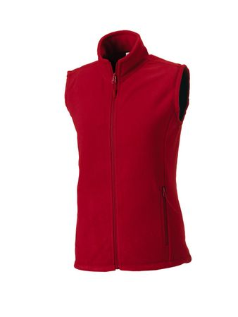 Russell Europe: Ladies` Gilet Outdoor Fleece R-872F-0 – Bild 6