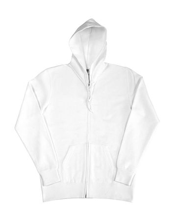 SG: Ladies` Zip Hood SG29F – Bild 2