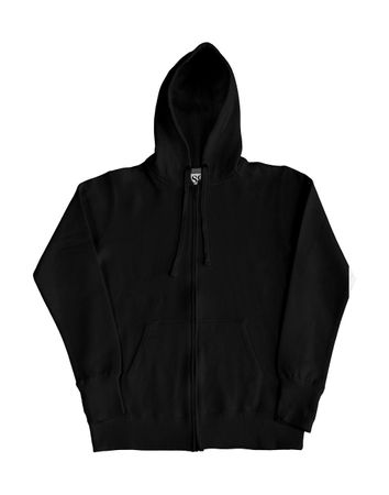 SG: Ladies` Heavyweight Full Zip Hoodie SG28F – Bild 3