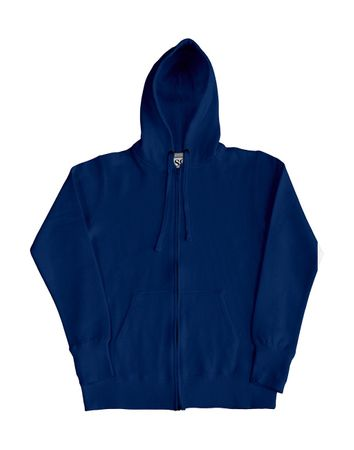 SG: Ladies` Heavyweight Full Zip Hoodie SG28F – Bild 4