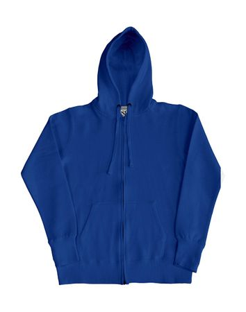 SG: Ladies` Heavyweight Full Zip Hoodie SG28F – Bild 5