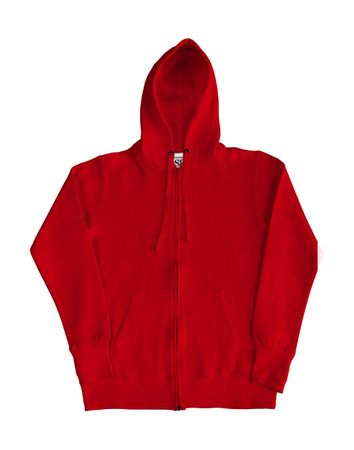 SG: Ladies` Heavyweight Full Zip Hoodie SG28F – Bild 6