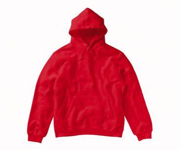SG: Hooded Sweatshirt SG27 – Bild 10