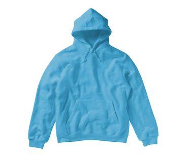 SG: Hooded Sweatshirt SG27 – Bild 18