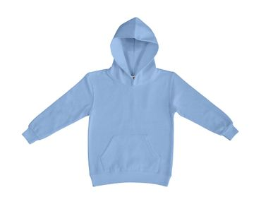 SG: Kids` Hooded Sweatshirt SG27K – Bild 7