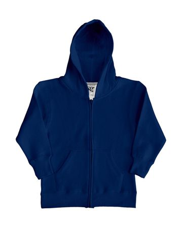 SG: Kids` Heavyweight Full Zip Hoodie SG28K – Bild 4