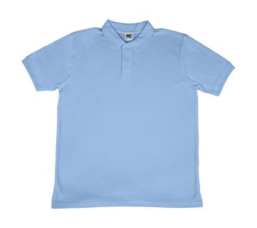 SG: Poly Cotton Polo SG59 – Bild 7
