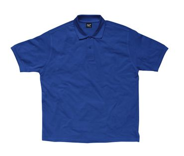 SG: Kids` Poly Cotton Polo SG59K – Bild 5