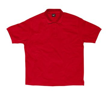 SG: Kids` Poly Cotton Polo SG59K – Bild 7