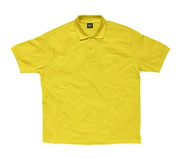 SG: Kids` Poly Cotton Polo SG59K – Bild 10
