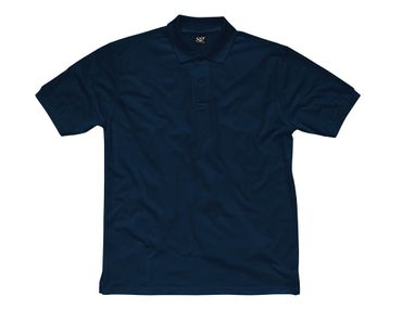 SG: Kids` Cotton Polo SG50K – Bild 4