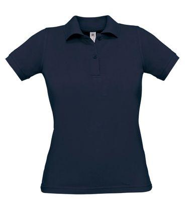 B&C: Ladies` Safran Polo Pure Women PW455 – Bild 7