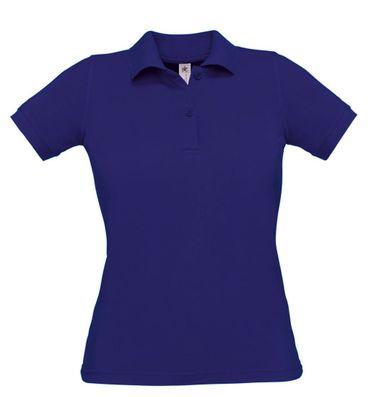B&C: Ladies` Safran Polo Pure Women PW455 – Bild 11