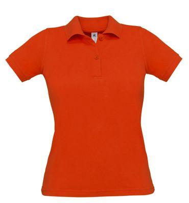 B&C: Ladies` Safran Polo Pure Women PW455 – Bild 15