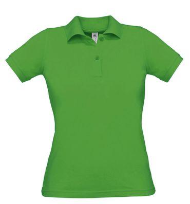 B&C: Ladies` Safran Polo Pure Women PW455 – Bild 20