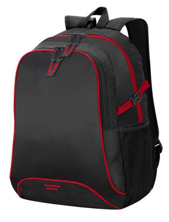 Shugon: Basic Backpack Osaka 7677 – Bild 2