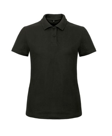B&C: Ladies` Piqué Polo Shirt ID.001 Women PWI11 – Bild 3