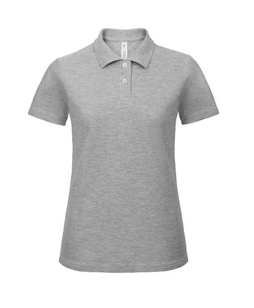 B&C: Ladies` Piqué Polo Shirt ID.001 Women PWI11 – Bild 4