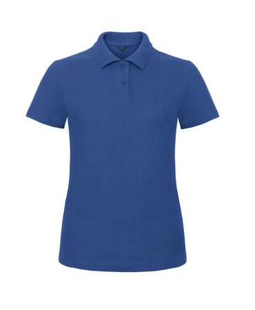 B&C: Ladies` Piqué Polo Shirt ID.001 Women PWI11 – Bild 7