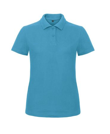 B&C: Ladies` Piqué Polo Shirt ID.001 Women PWI11 – Bild 8