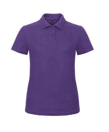 B&C: Ladies` Piqué Polo Shirt ID.001 Women PWI11 – Bild 10