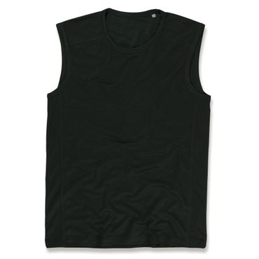 Stedman: Active 140 Sleeveless Men ST8440 – Bild 3