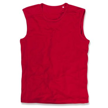 Stedman: Active 140 Sleeveless Men ST8440 – Bild 4