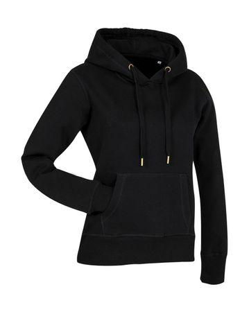 Stedman: Active Sweat Hoody Women ST5700 – Bild 2