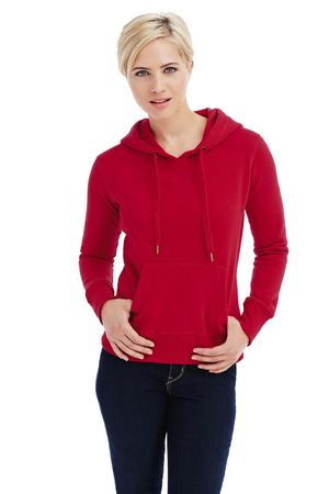 Stedman: Active Sweat Hoody Women ST5700 – Bild 1