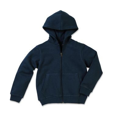 Stedman: Active Sweatjacket Kids ST5770 – Bild 2