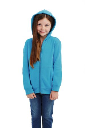 Stedman: Active Sweatjacket Kids ST5770 – Bild 1
