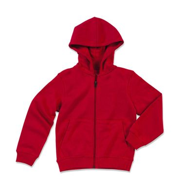 Stedman: Active Sweatjacket Kids ST5770 – Bild 4